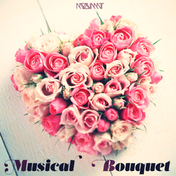 Moovmnt's Musical Bouquet Valentine's Mix