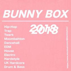 BUNNY BOX - 2018 Vol.3