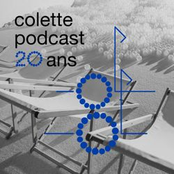colette podcast #92 with Pedro Winter - special colette 20 anniversary