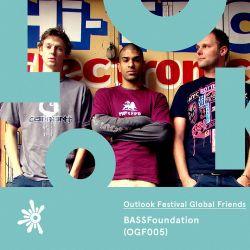 Global Friends 005: BASSFoundation