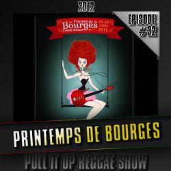 Pull It Up Show - Episode 32 (Saison 3)