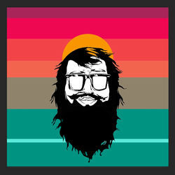 Bearded Sunshine 28 - Nuggs for Retweets (5/10/2017)