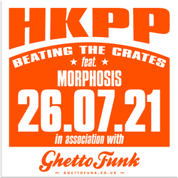 Beating The Crates 26.07.21