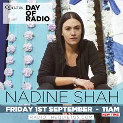 DAY OF RADIO - Nadine Shah - 11am