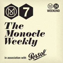 The Monocle Weekly - Friday 30 January