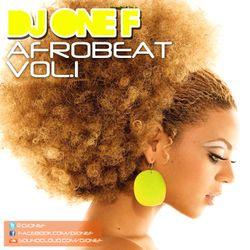 DJ OneF: Afrobeats