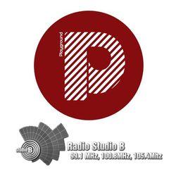 Guest Mix For Playground (radio Studio B)