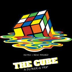 DJ N-ER-G: THE CUBE