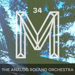 M34: The Analog Roland Orchestra