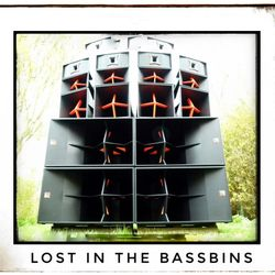 Lost in the Bassbins Sept 19
