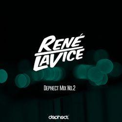 René LaVice - Dephect Mix No. 2 - 2014
