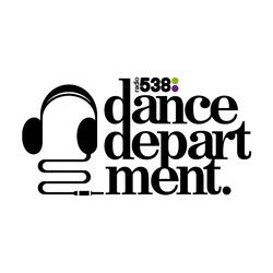 The Best of Dance Department 560 with special guest Mark Knight