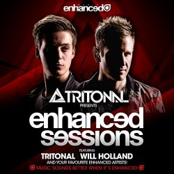 Enhanced Sessions 253 with Tritonal