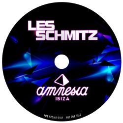 "Les Schmitz @ Amnesia Ibiza ""End Of Summer Mix"" 2013"