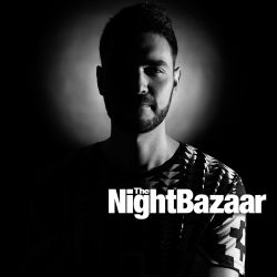 Luca Donzelli - The Night Bazaar Sessions - Volume 53