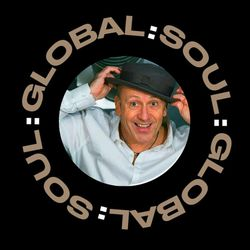 Playcast 339 of The 50 50 Show with Russ Cole on Global Soul #tuesday #7pm #liveplaylists