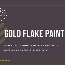 Sunday Slowdown - Episode One