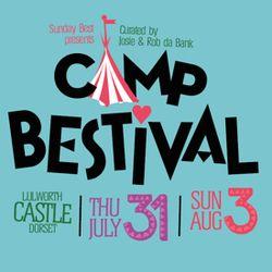 Bestimix 131 Part 2: Rob da Bank Camp Bestival 2014 Podcast #2