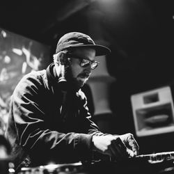Synkro (Exit Records, Apollo Records, Mindset) @  Self Titled Magazine - Brooklyn (03.01.2019)