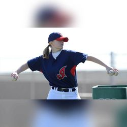 #ICYMI - Breaking Down Baseball Barriers, with Meredith Wills and Justine Siegal