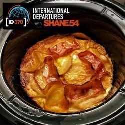 Shane 54 - International Departures 370