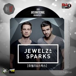 Jewelz & Sparks - Club Octagon - Residency Guest Mix