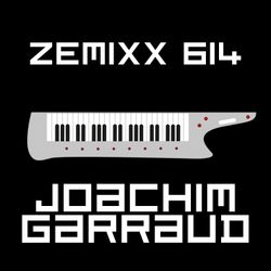 ZEMIXX 614, DOGS ON ACID