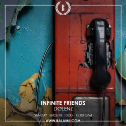 Infinite Friends w/Dolenz 18-03-18