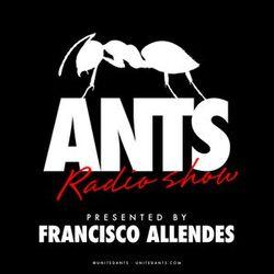 ANTS Radio Show #74