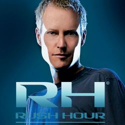Christopher Lawrence - Rush Hour 031 (October 2010) w/ guest Tazix