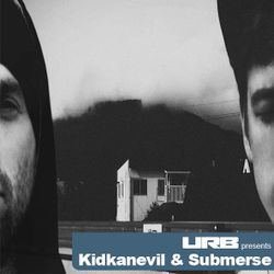 kidkanevil & submerse - All Japan Mix (2013)