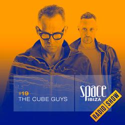 The Cube Guys at Café Olé - July 2014 - Space Ibiza Radio Show #19
