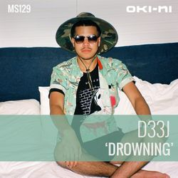 DROWNING by D33J