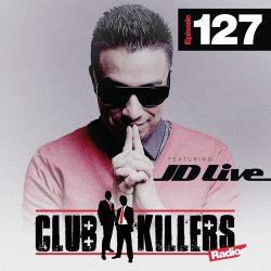 CK Radio Episode 127 - JD Live