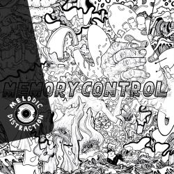 Memory Control with James Binary & George \m/ (August '19)
