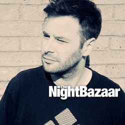 Ross Wainwright - The Night Bazaar Sessions - Volume 10