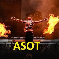 Armin van Buuren - ASOT : Future Favorite (Best Of 2019) (Eexclusive Full Continuous Mix)
