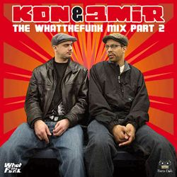 What The Funk Mix #2		Kon & Amir