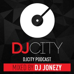 DJ Jonezy x DJCity x Notorious BIG Mini Mix