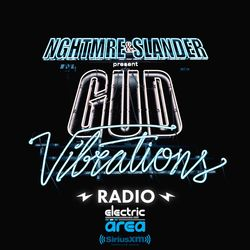 Slander & NGHTMRE (Mad Decent) @ Gud Vibrations Radio 002, Sirius XM Electric Area - NY (02.03.2017)