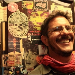 Xavier Fux Live @ Mezzanine, Tulum July 2012