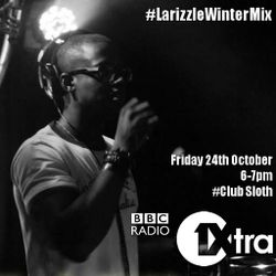 BBC Radio 1Xtra #ClubSloth Winter 2014 Mix [Aired: 24/10/14]