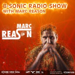 B-SONIC RADIO SHOW #221 by Marc Reason