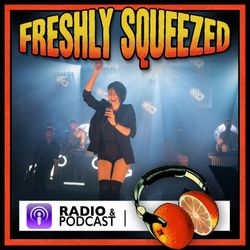 FS RADIO: APRIL 2019 - Electro Swing meets Reggae and Ska