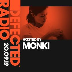 Defected Radio Show presented by Monki - 20.09.19