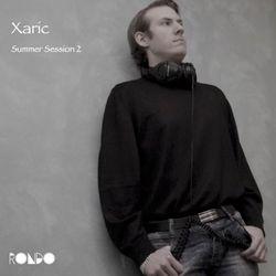 Xaric Summer Session 2