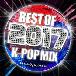 BEST OF 2017 K-POP MIX