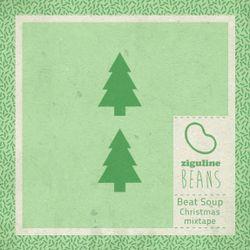Christmas Mixtape x Ziguline