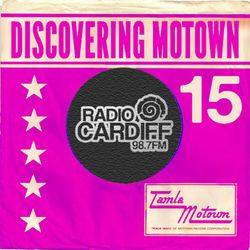 Discovering Motown No.15