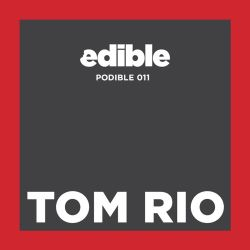 Podible 011  -Tom Rio(100min 1000% Vinyl 10,000% Podible)